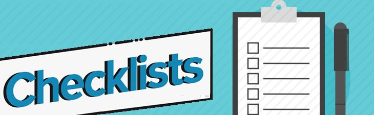 checklist clipboard with pen clipart